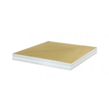 Półka biała 30x30 regał metalowy Helios 175kg